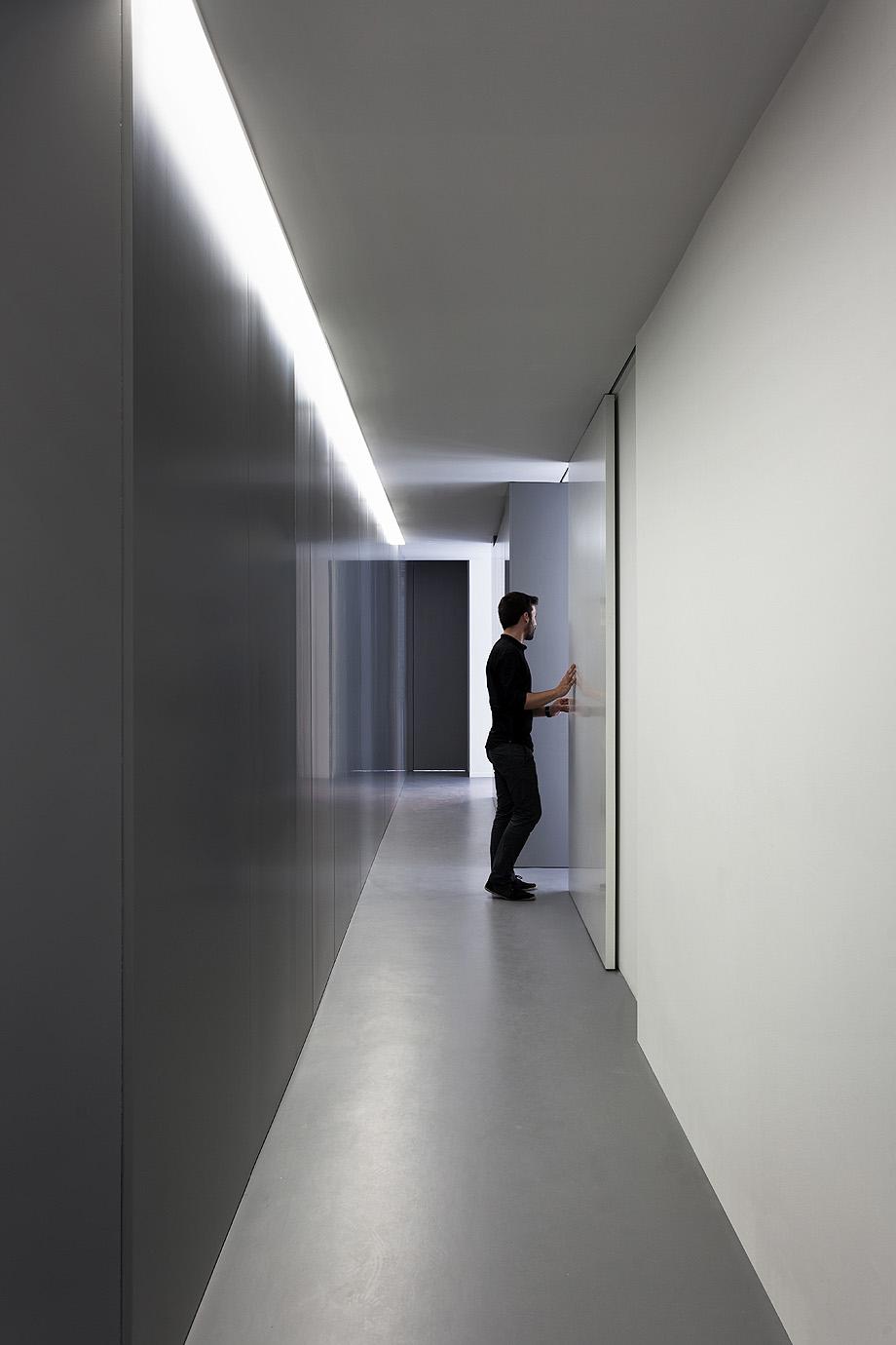 oficinas oav de fran silvestre arquitectos - foto diego opazo (4)