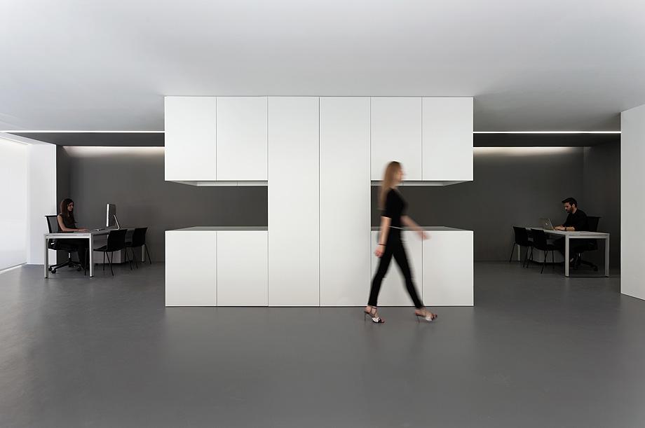 oficinas oav de fran silvestre arquitectos - foto diego opazo (5)