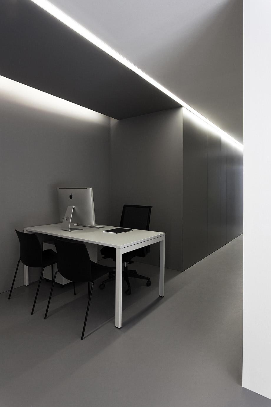 oficinas oav de fran silvestre arquitectos - foto diego opazo (7)