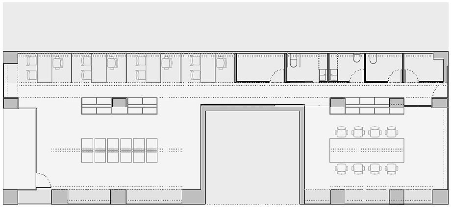 oficinas oav de fran silvestre arquitectos - plano (27)