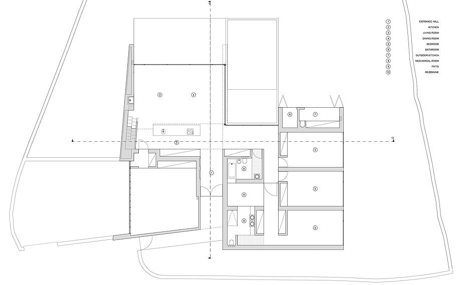 casa de gafarim de tiago do vale - plano (19)