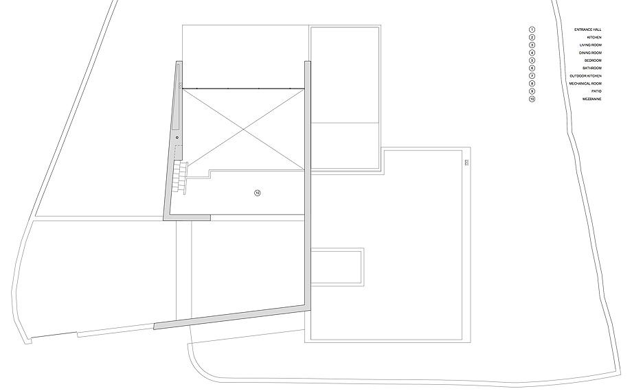 casa de gafarim de tiago do vale - plano (20)