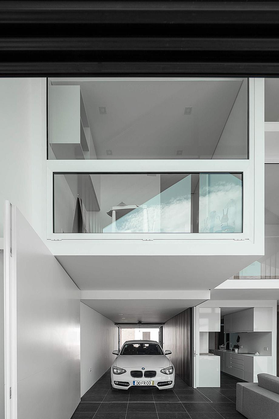 casa do arco de frari architecture network - foto ivo tavares (13)