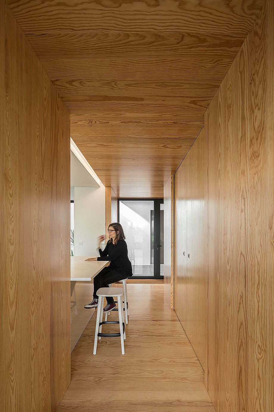 casa do arco de frari architecture network - foto ivo tavares (15)