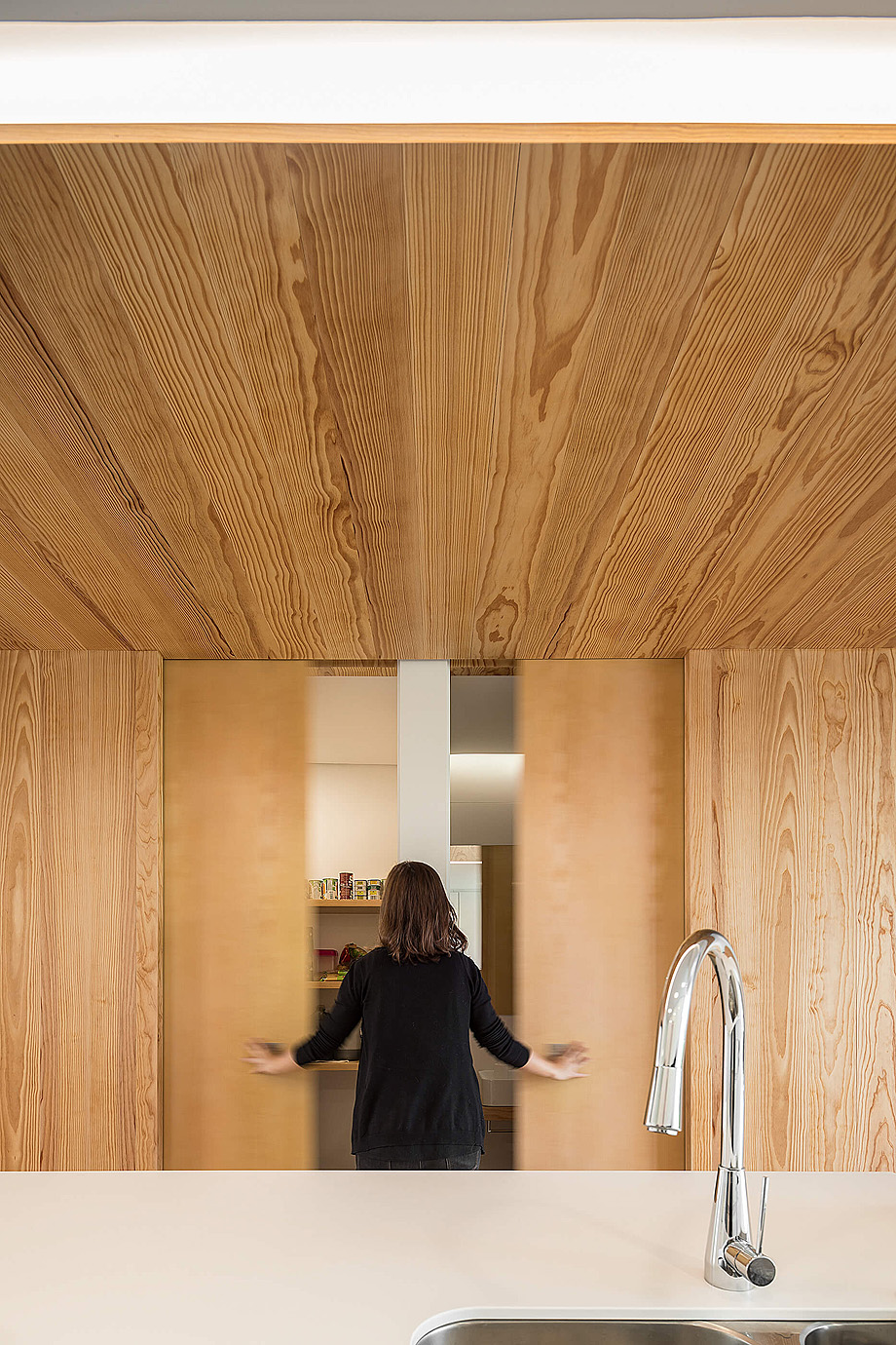 casa do arco de frari architecture network - foto ivo tavares (17)