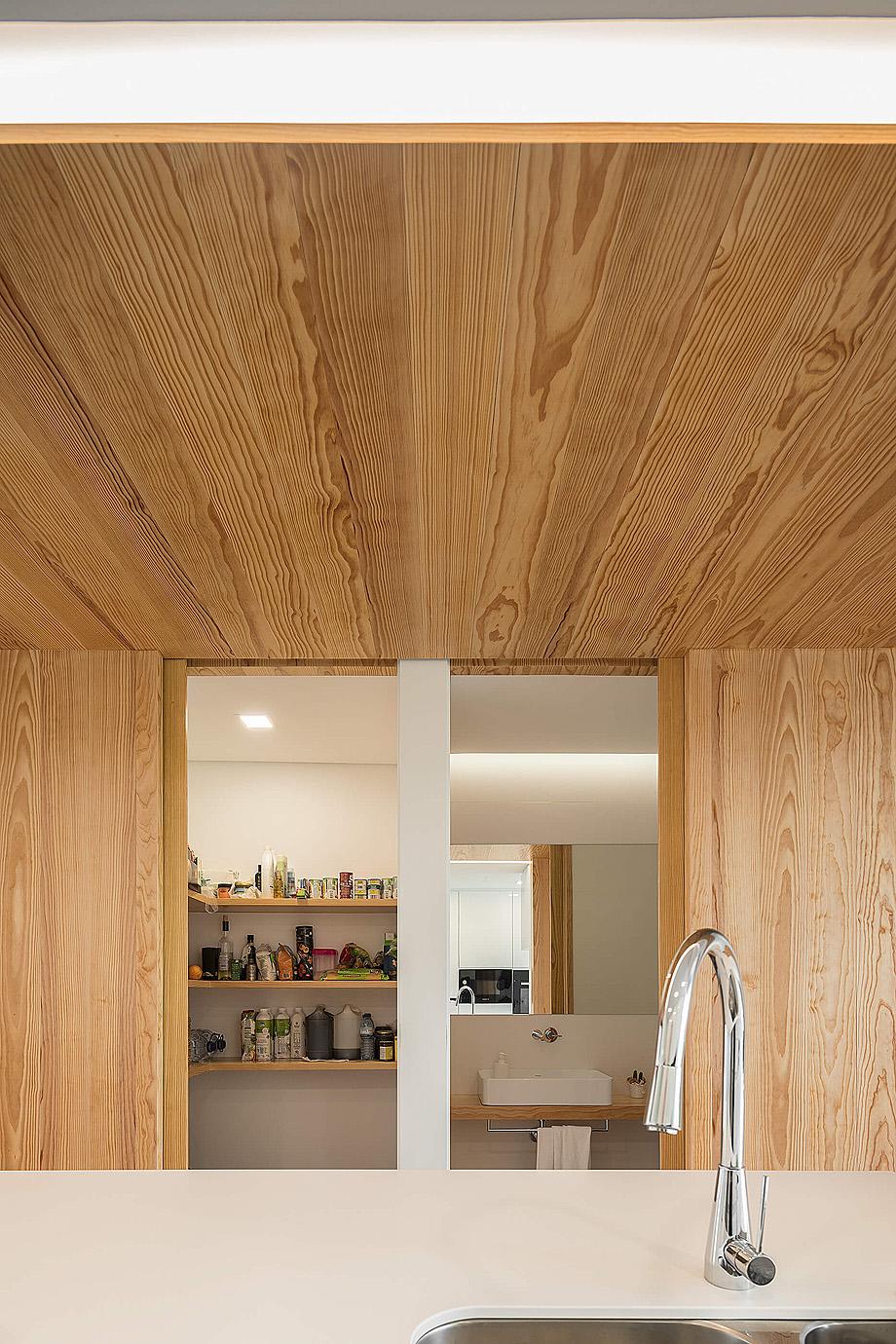 casa do arco de frari architecture network - foto ivo tavares (18)