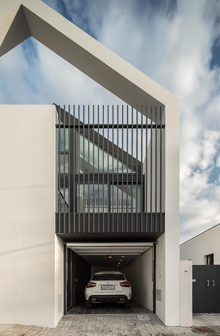 casa do arco de frari architecture network - foto ivo tavares (38)