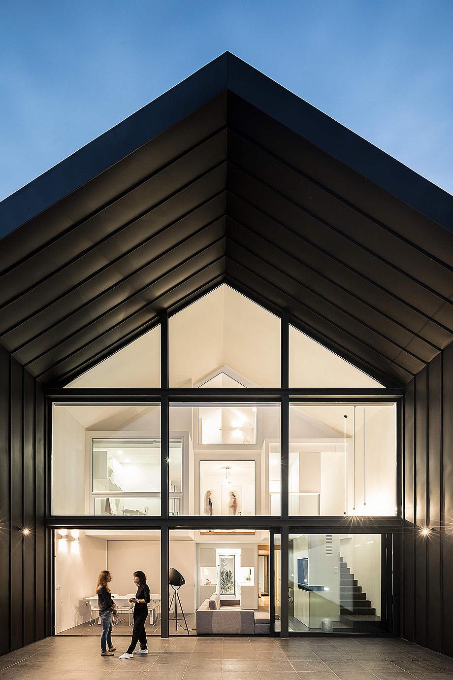 casa do arco de frari architecture network - foto ivo tavares (39)