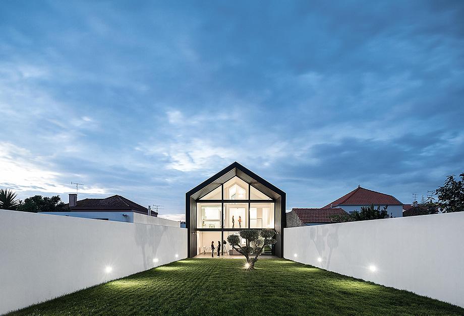 casa do arco de frari architecture network - foto ivo tavares (40)