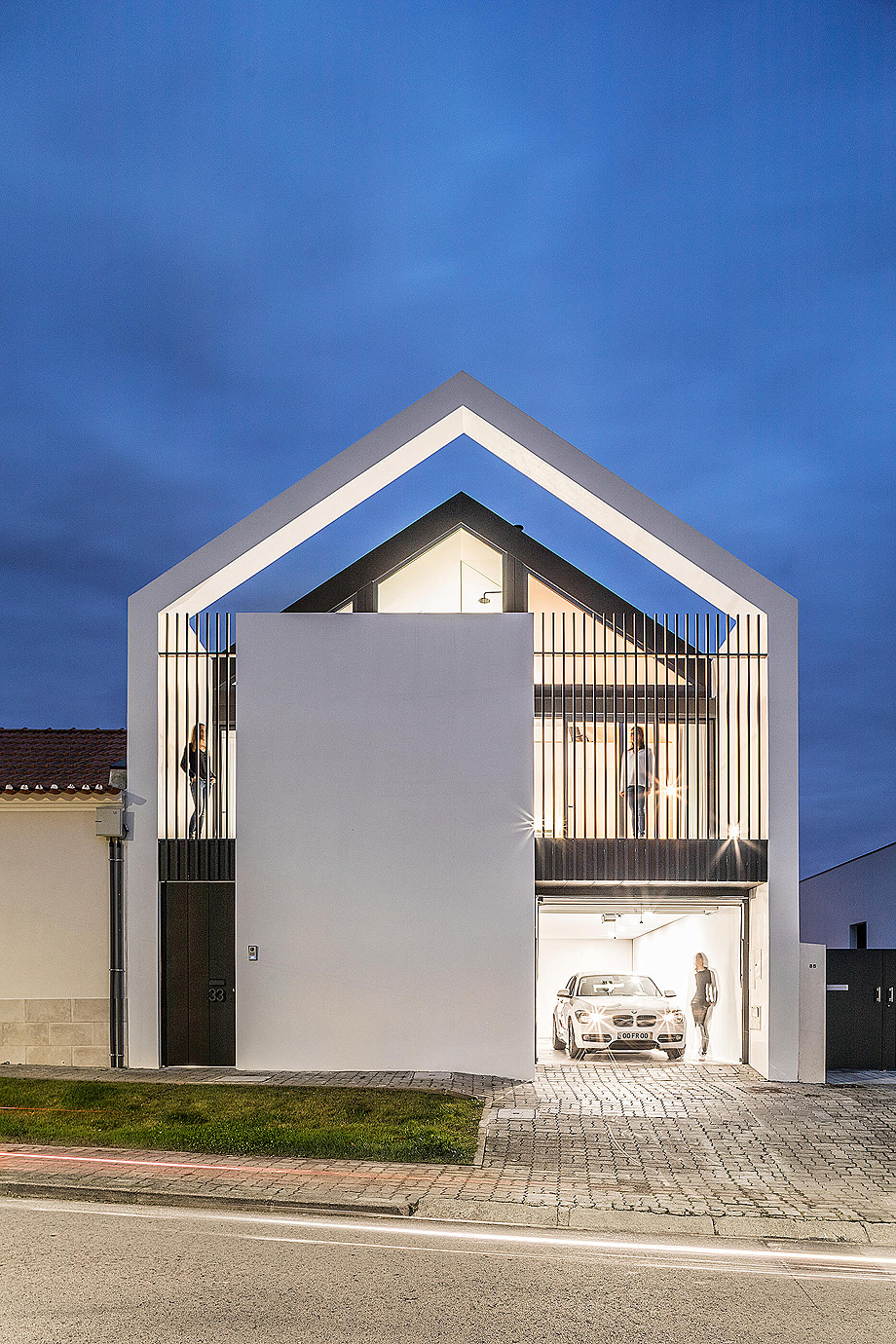 casa do arco de frari architecture network - foto ivo tavares (41)