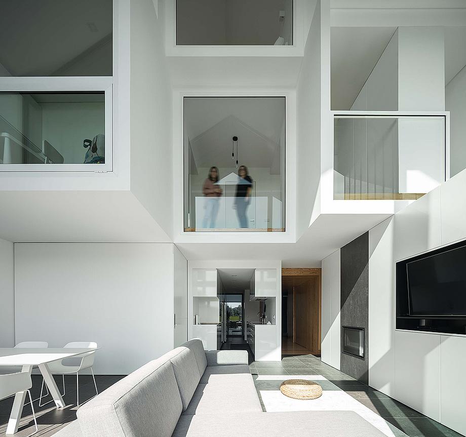 casa do arco de frari architecture network - foto ivo tavares (6)