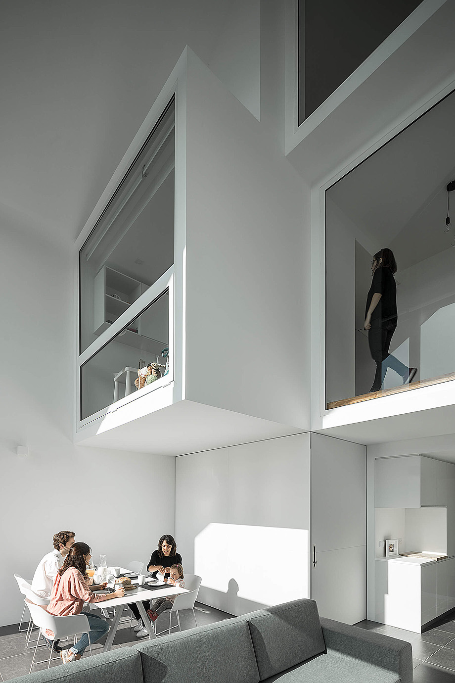 casa do arco de frari architecture network - foto ivo tavares (7)
