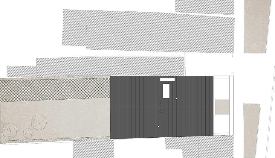 casa do arco de frari architecture network - plano (46)