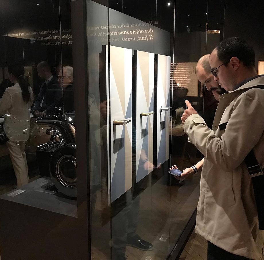 exposicion tutto ponti, gio ponti archi-designer en el museo de las artes decorativas paris (11)