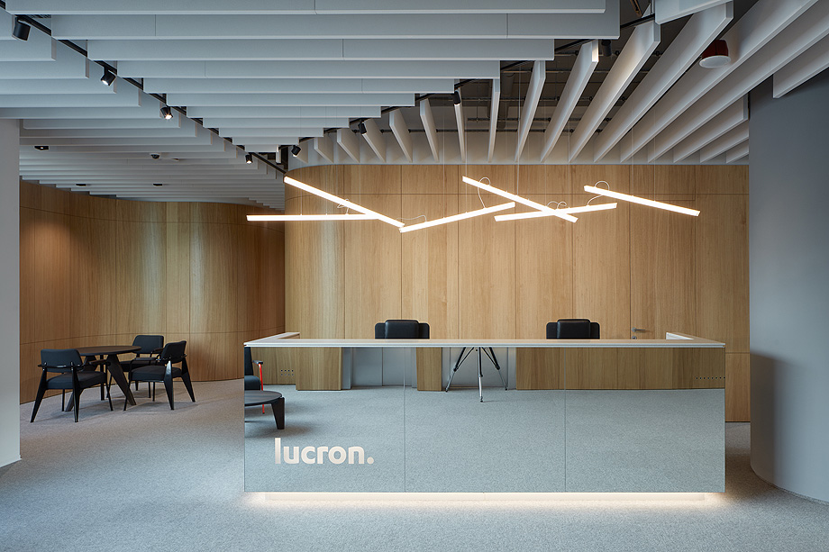 oficinas lucron de cechvala architects - foto boysplaynice (1)