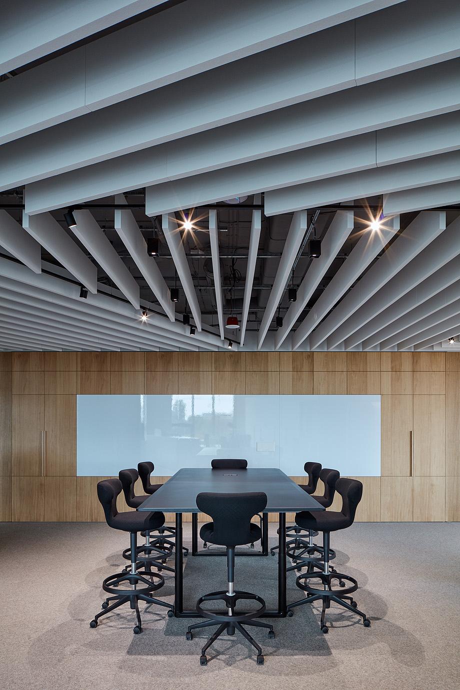 oficinas lucron de cechvala architects - foto boysplaynice (23)