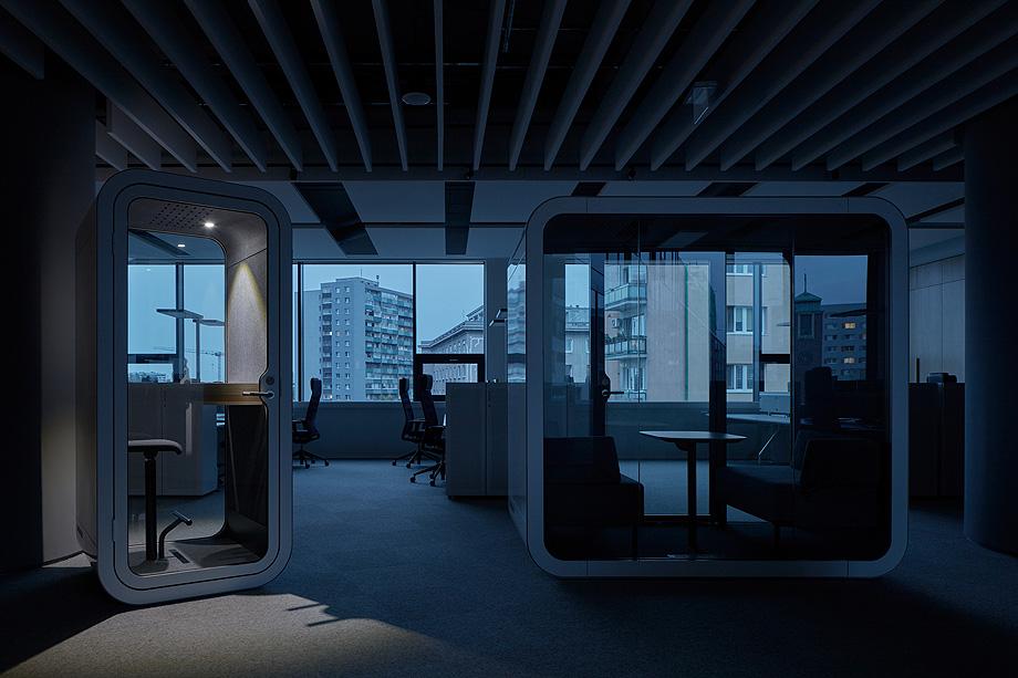 oficinas lucron de cechvala architects - foto boysplaynice (28)
