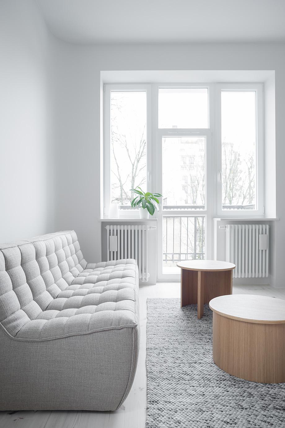 apartamento en varsovia de loft kolasinski - foto joel hauck (10)