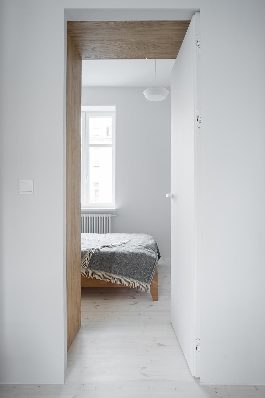 apartamento en varsovia de loft kolasinski - foto joel hauck (17)