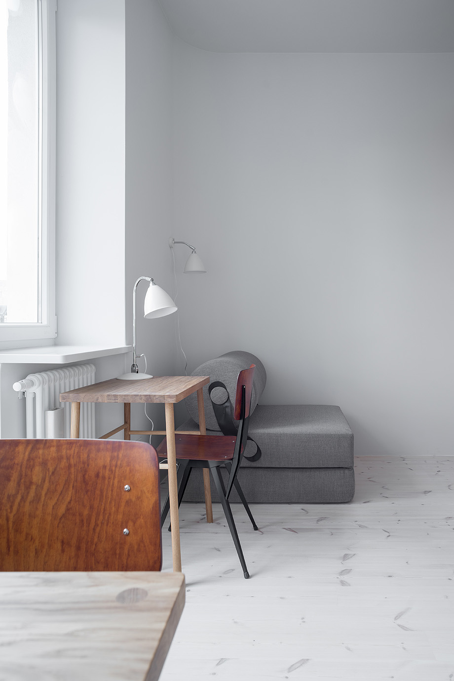 apartamento en varsovia de loft kolasinski - foto joel hauck (18)