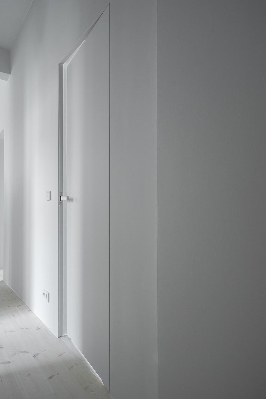 apartamento en varsovia de loft kolasinski - foto joel hauck (22)