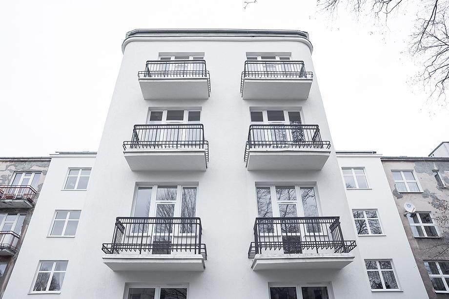 apartamento en varsovia de loft kolasinski - foto joel hauck (24)