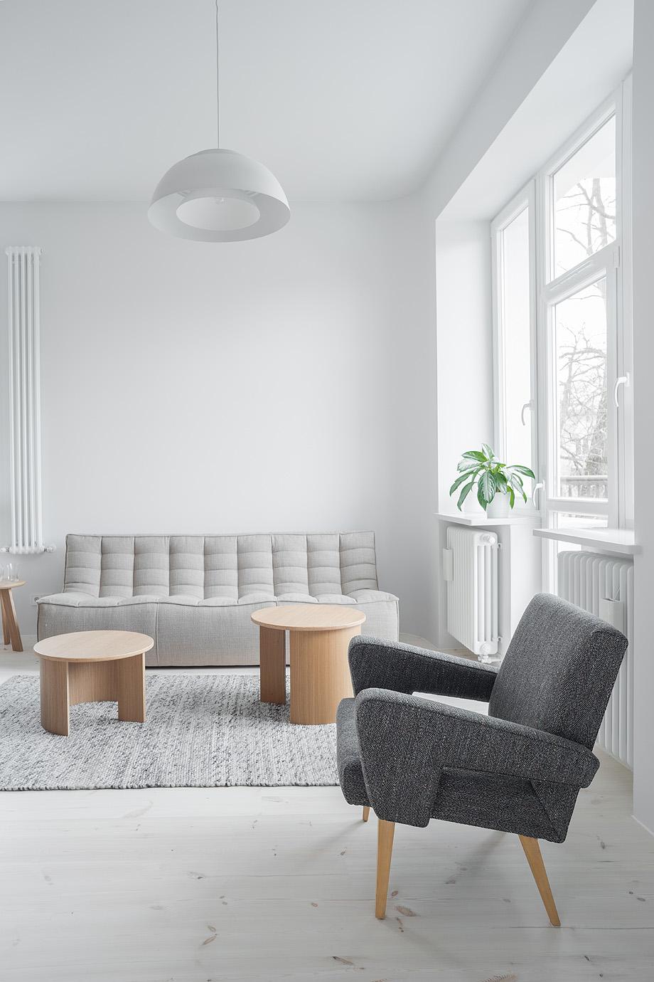 apartamento en varsovia de loft kolasinski - foto joel hauck (6)