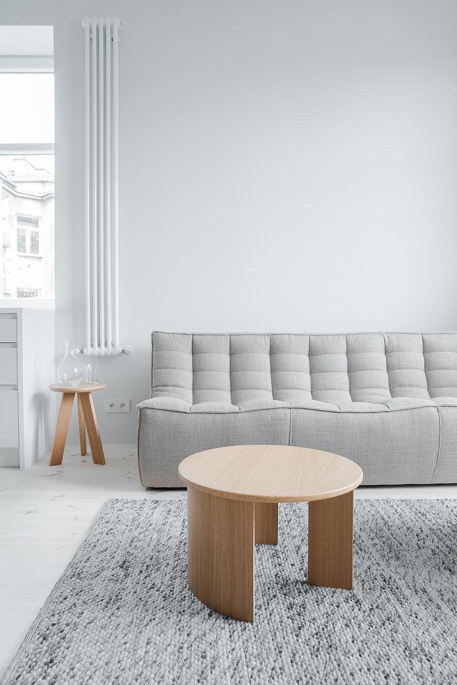 apartamento en varsovia de loft kolasinski - foto joel hauck (7)
