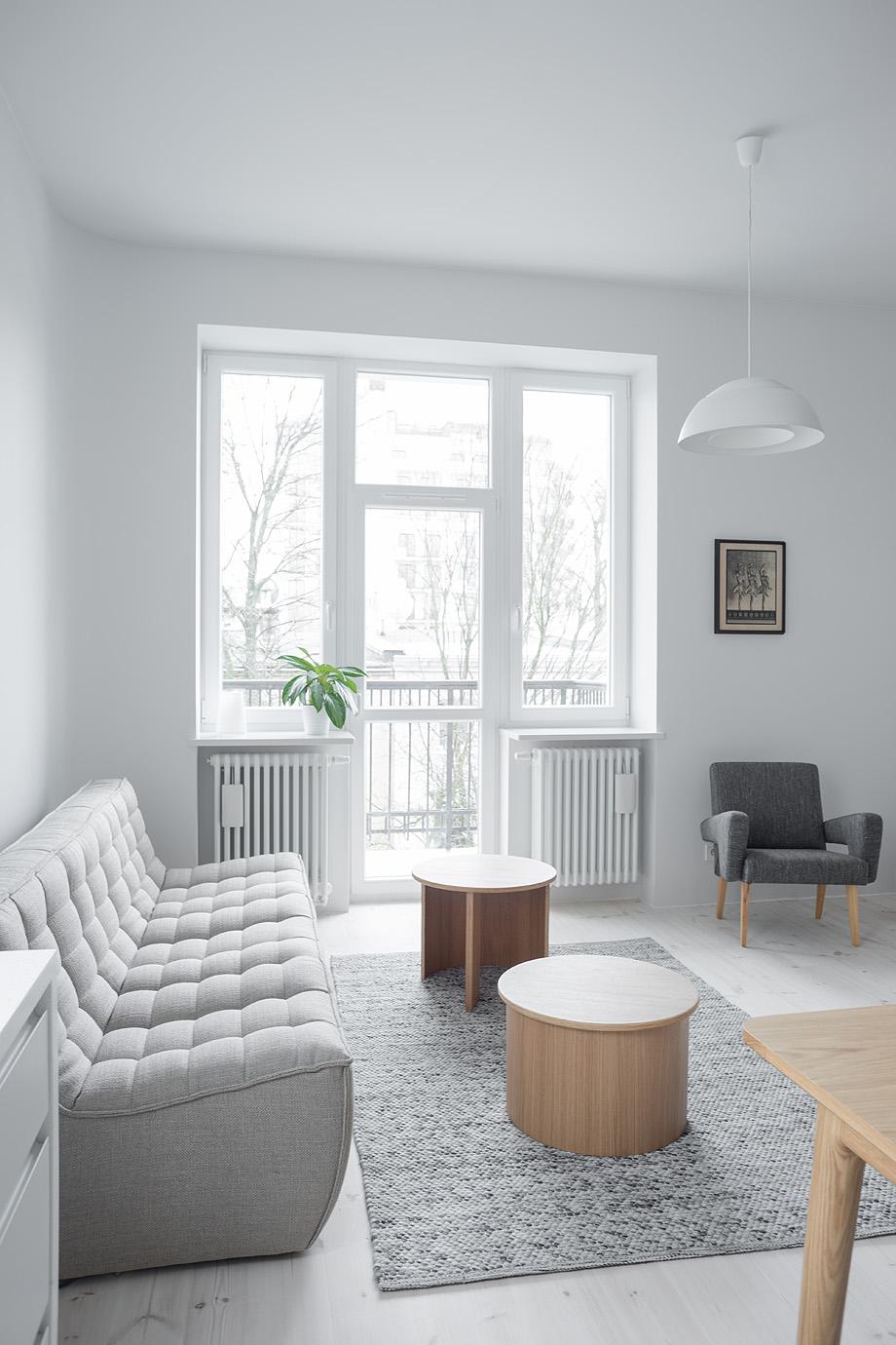 apartamento en varsovia de loft kolasinski - foto joel hauck (9)