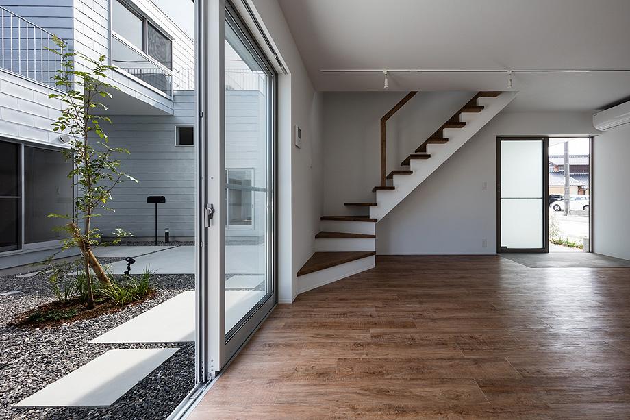 apartamentos de alquiler de masahiko fujimori - foto shigeo owaga (11)
