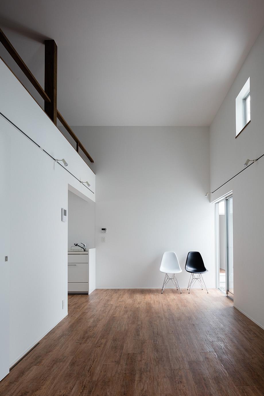 apartamentos de alquiler de masahiko fujimori - foto shigeo owaga (13)