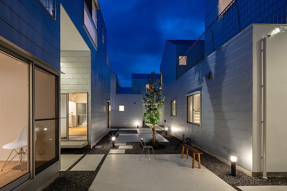 apartamentos de alquiler de masahiko fujimori - foto shigeo owaga (16)