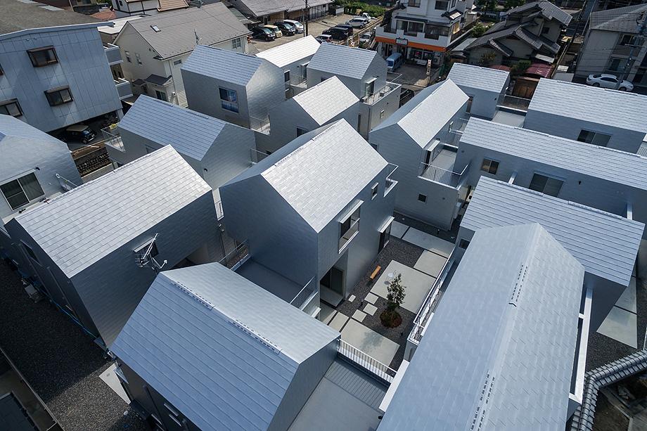 apartamentos de alquiler de masahiko fujimori - foto shigeo owaga (2)