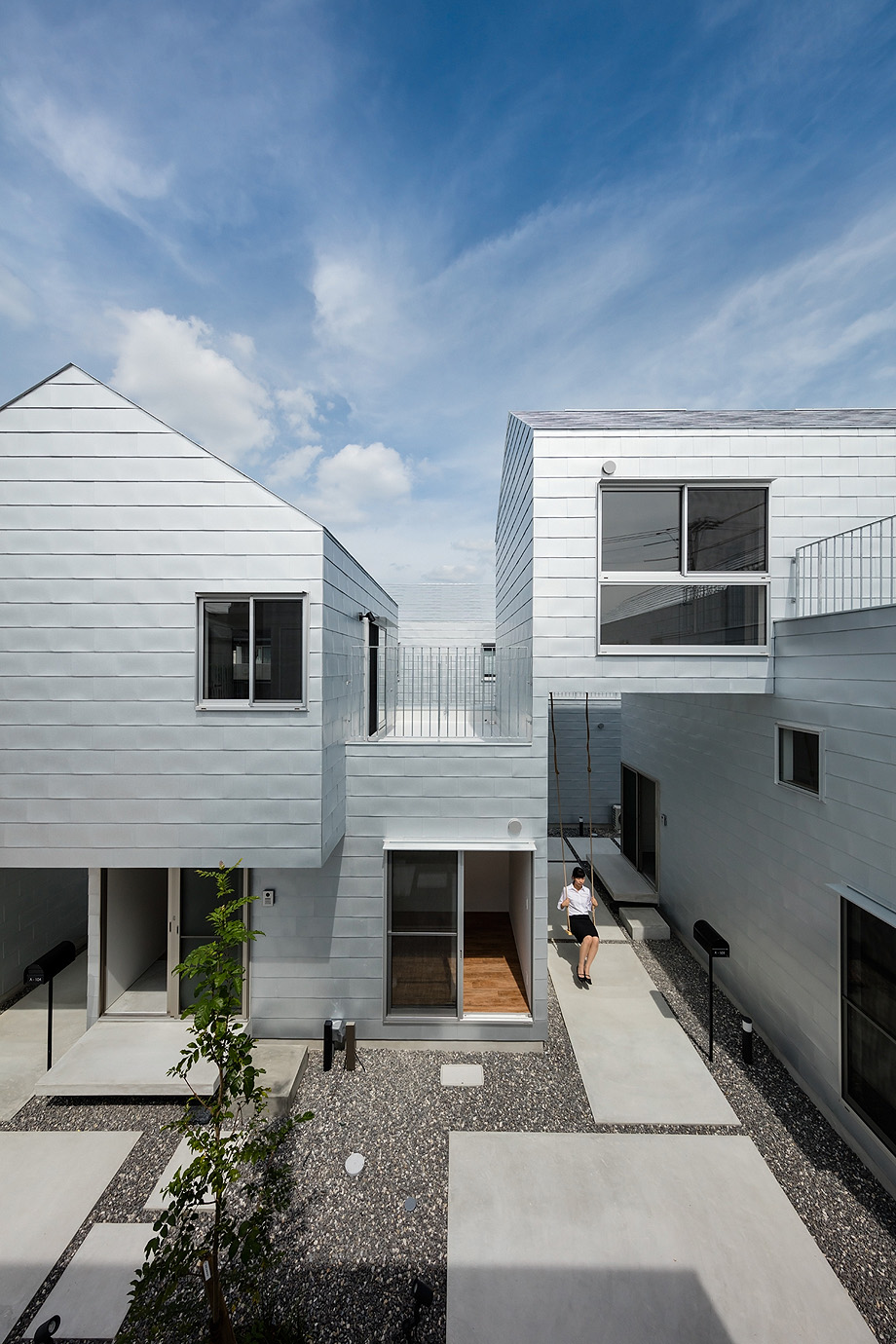 apartamentos de alquiler de masahiko fujimori - foto shigeo owaga (3)
