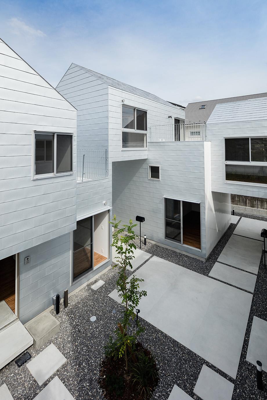 apartamentos de alquiler de masahiko fujimori - foto shigeo owaga (4)