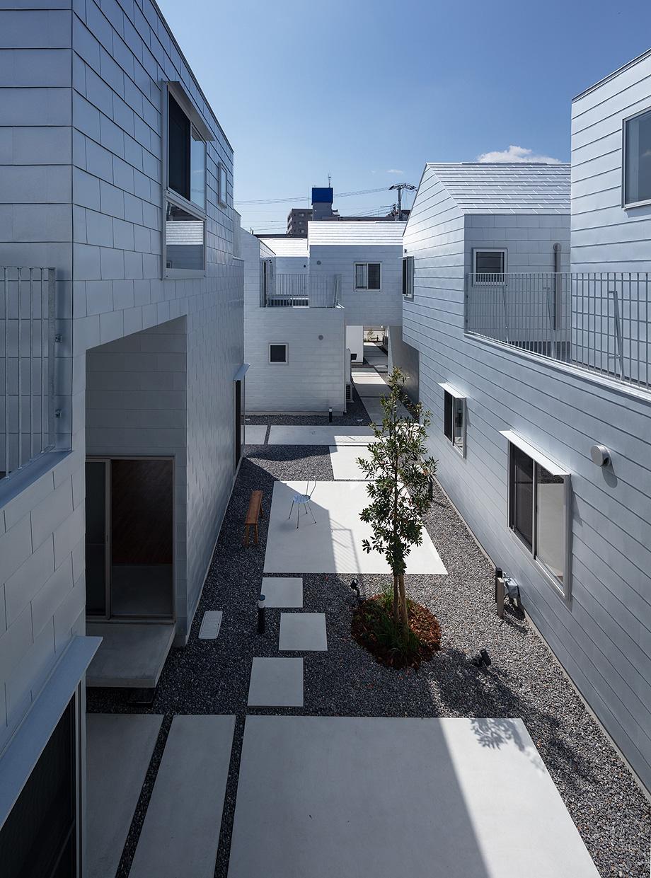 apartamentos de alquiler de masahiko fujimori - foto shigeo owaga (5)