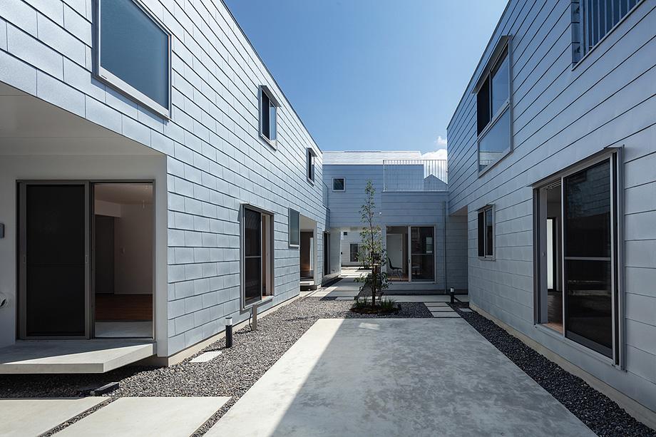 apartamentos de alquiler de masahiko fujimori - foto shigeo owaga (7)