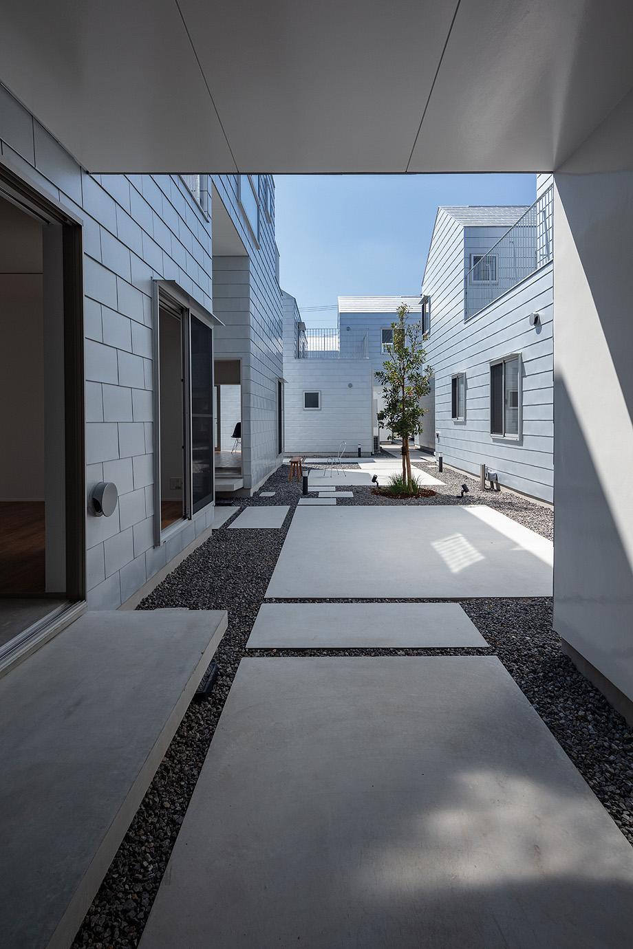 apartamentos de alquiler de masahiko fujimori - foto shigeo owaga (8)