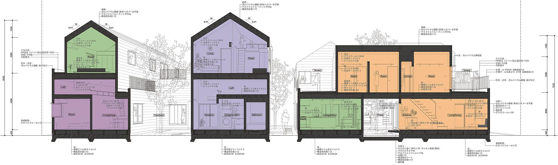 apartamentos de alquiler de masahiko fujimori - planimetria (21)