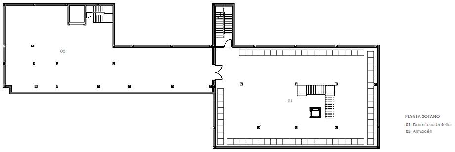 bodega casa rojo de srta rotenmeier - plano (21)