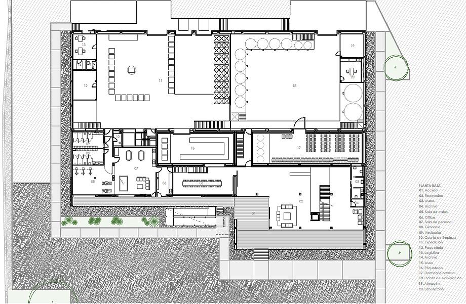 bodega casa rojo de srta rotenmeier - plano (22)