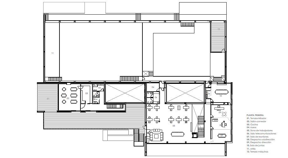 bodega casa rojo de srta rotenmeier - plano (23)