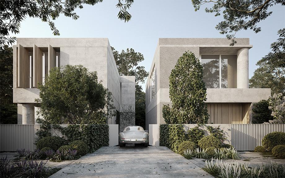 seven martin ct toorak de davidov architects - foto yuri diefenthaler (1)