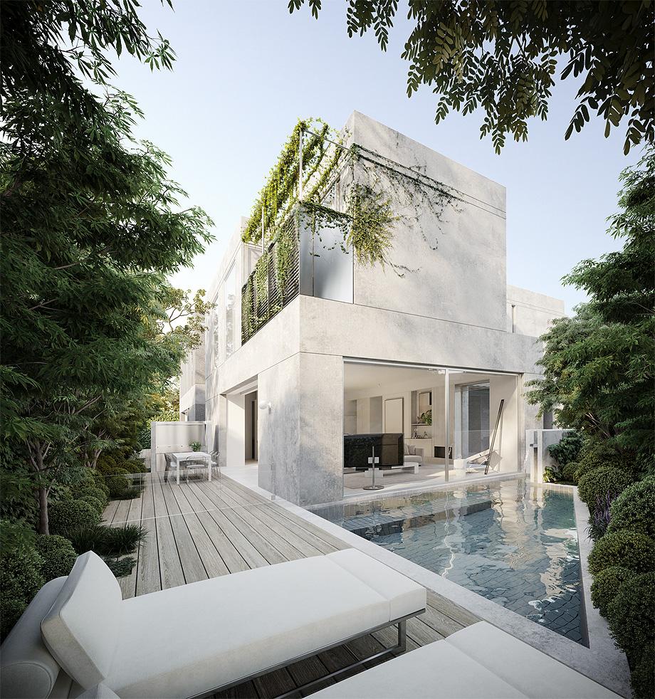 seven martin ct toorak de davidov architects - foto yuri diefenthaler (4)