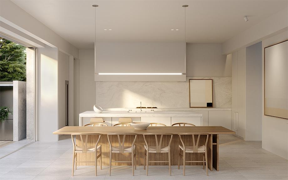 seven martin ct toorak de davidov architects - foto yuri diefenthaler (5)