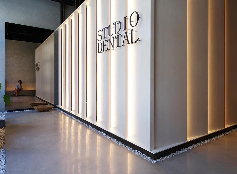 studio dental II de montalba architects - foto kevin scott (1)