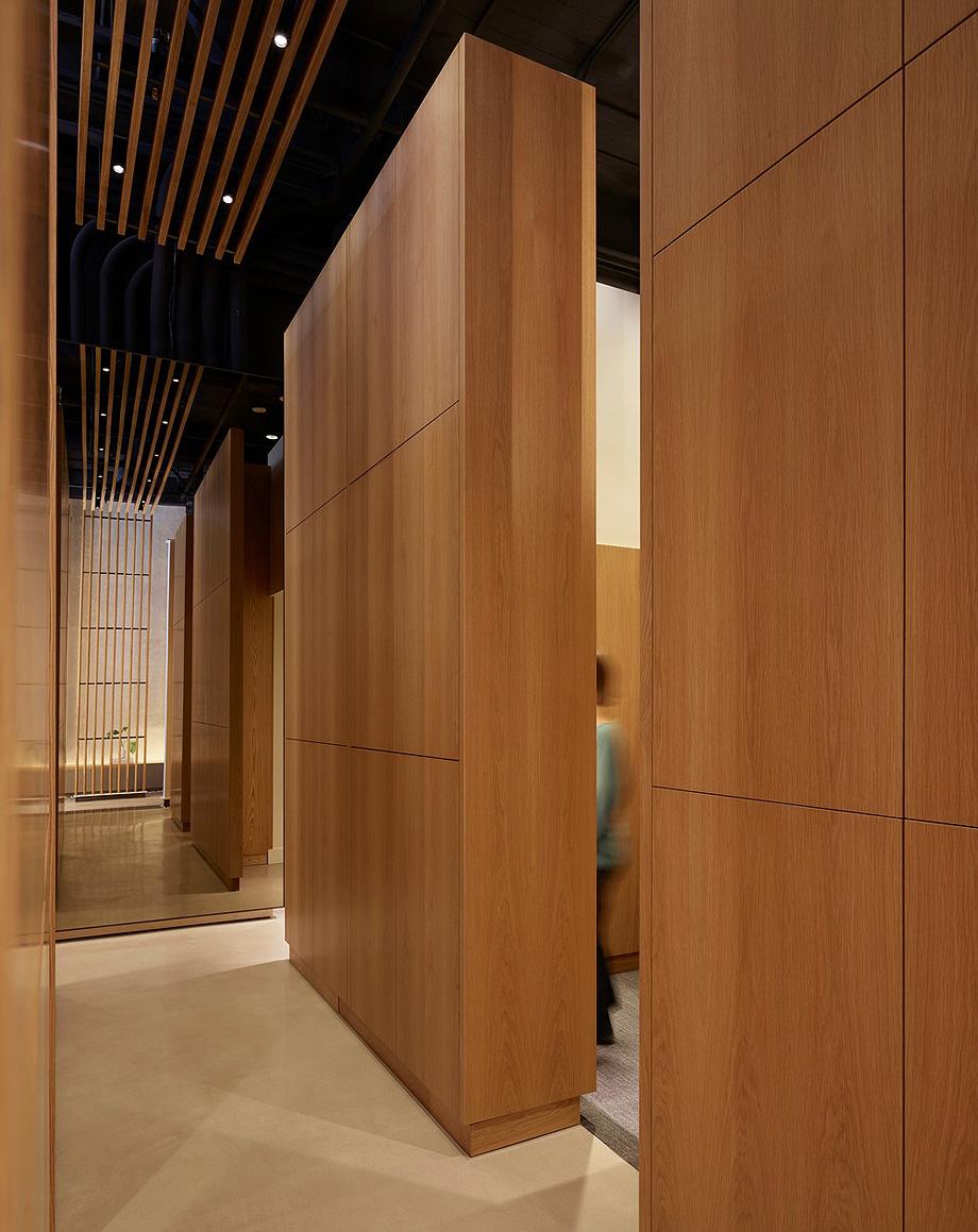 studio dental II de montalba architects - foto kevin scott (10)