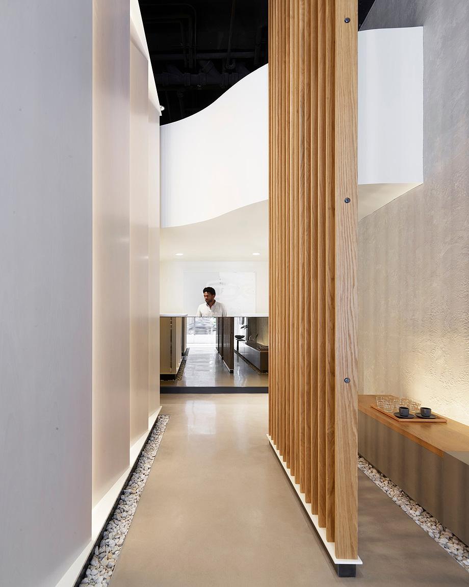 studio dental II de montalba architects - foto kevin scott (11)
