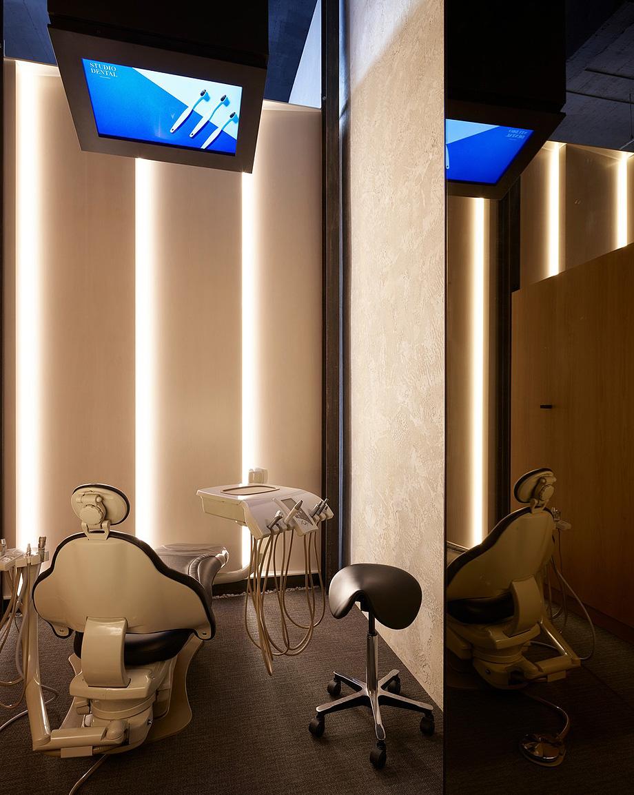 studio dental II de montalba architects - foto kevin scott (12)