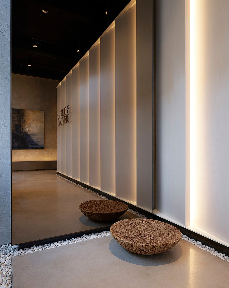 studio dental II de montalba architects - foto kevin scott (2)